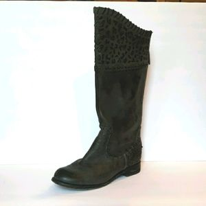 Corral Indie Spirit Embroidered Western Boot